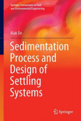 Omslag - Sedimentation Process and Design of Settling Systems