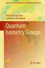 Omslag - Quantum Isometry Groups