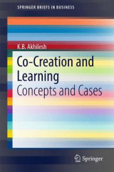 Omslag - Co-Creation and Learning