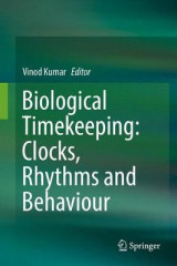 Omslag - Biological Timekeeping: Clocks, Rhythms and Behaviour