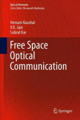 Omslag - Free Space Optical Communication