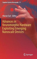 Omslag - Advances in Neuromorphic Hardware Exploiting Emerging Nanoscale Devices