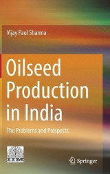 Omslag - Oilseed Production in India 2017