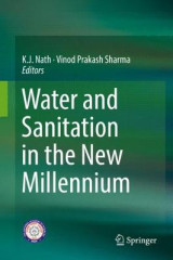 Omslag - Water and Sanitation in the New Millennium