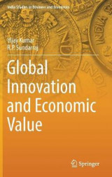 Omslag - Global Innovation and Economic Value