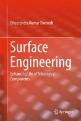 Omslag - Surface Engineering