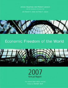 Economic Freedom of the World av James D. Gwartney og Robert Lawson (Heftet)