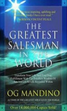 The Greatest Salesman in the World av Og Mandino (Heftet)