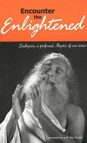 Encounter the Enlightened av Sadhguru Jaggi Vasudev (Heftet)