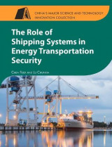 Omslag - The Role of Shipping Systems in Energy Transportation Security