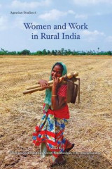 Omslag - Women in Rural Production Systems - The Indian Experience