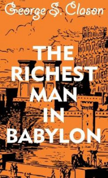 The Richest Man In Babylon av George S Clason (Innbundet)