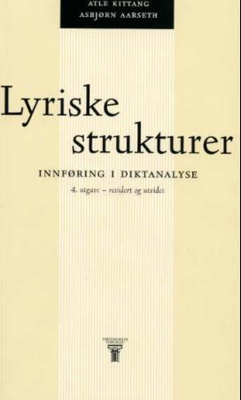 Bilde av Lyriske Strukturer