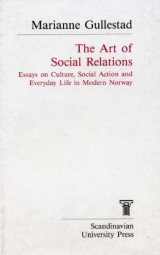 Omslag - The Art of Social Relations
