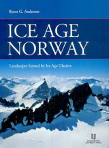 Omslag - Ice age Norway