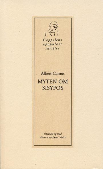 Bilde av Myten Om Sisyfos