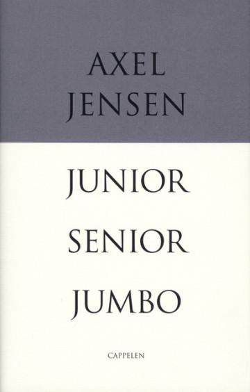Bilde av Junior, Senior, Jumbo