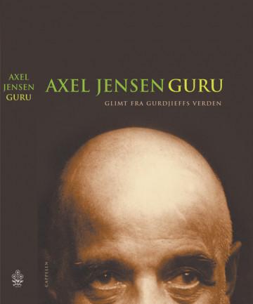 Bilde av Guru - Glimt Fra Gurdjieffs Verden