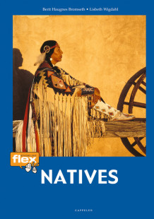 Flex Natives av Berit Haugnes Bromseth (Stiftet)