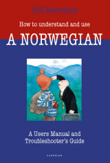 Omslag - How to understand and use a Norwegian