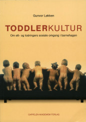 Omslag - Toddlerkultur