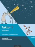 faktor 9 grunnbok