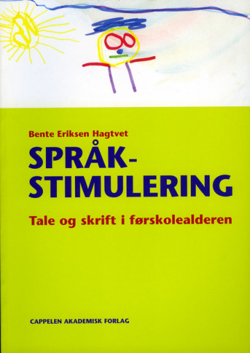 Bilde av Språkstimulering