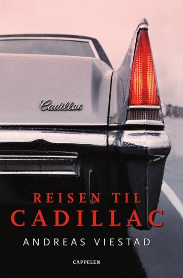 Bilde av Reisen Til Cadillac