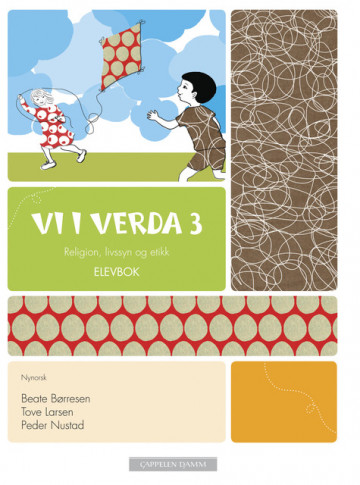 Bilde av Vi I Verda 3 Elevbok