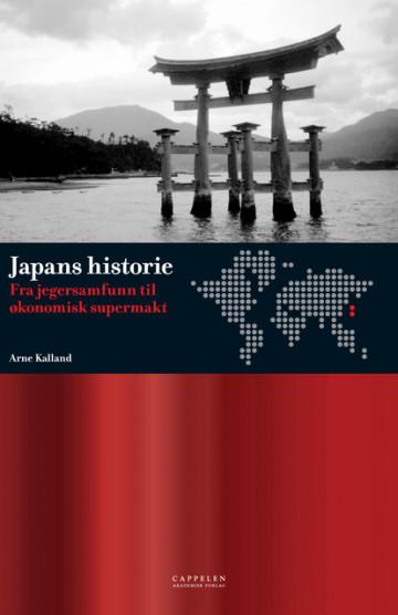 Bilde av Japans Historie