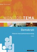 Monitor Tema Historie - Demokrati