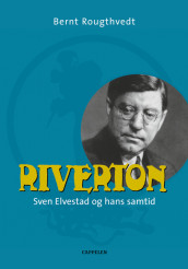 Riverton av Bernt Rougthvedt (Innbundet)