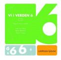 Vi i verden 6 CD