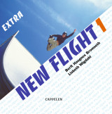 Omslag - New Flight 1 Extra CD