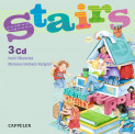 Stairs 3 CD