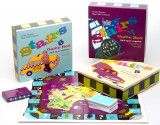 Omslag - Stairs 5 Game Box