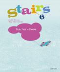 Stairs 6 Teacher´s Book