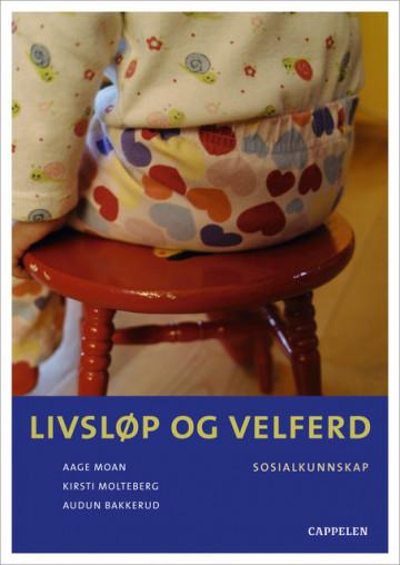 Bilde av Livsløp Og Velferd