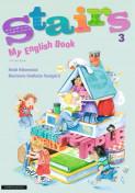 Stairs 3 My English Book