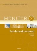 Monitor 2 Samfunnskunnskap Grunnbok