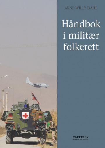 Bilde av Håndbok I Militær Folkerett