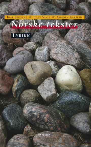 Bilde av Norske Tekster Lyrikk