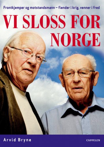 Bilde av Vi Sloss For Norge