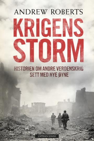Bilde av Krigens Storm