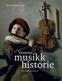 Vestens musikkhistorie