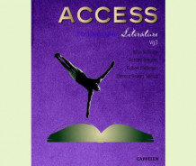Access to English: Literature  Teacher's CDs (2008) av John Anthony (Lydbok-CD)