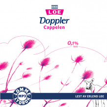 Doppler av Erlend Loe (Lydbok MP3-CD)