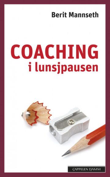 Bilde av Coaching I Lunsjpausen