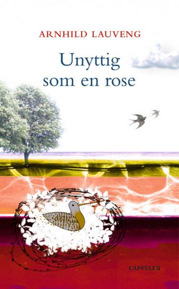 Bilde av Unyttig Som En Rose