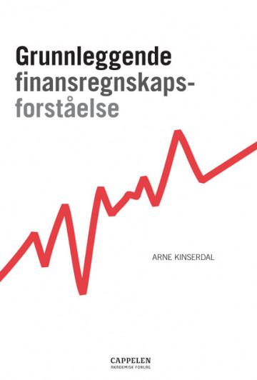 Bilde av Grunnleggende Finansregnskapsforståelse
